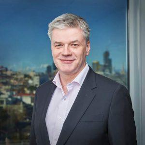 Ulf Lindskog